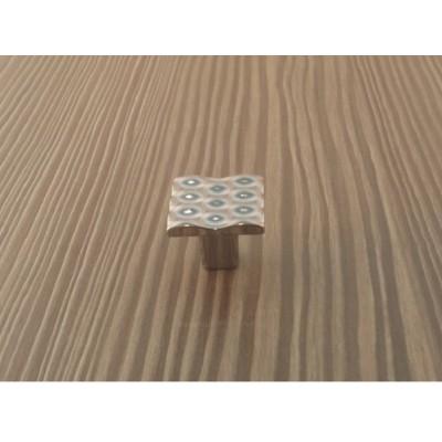 Мебелна дръжка GU40 - GAMET - Цена: 2.70 лв.