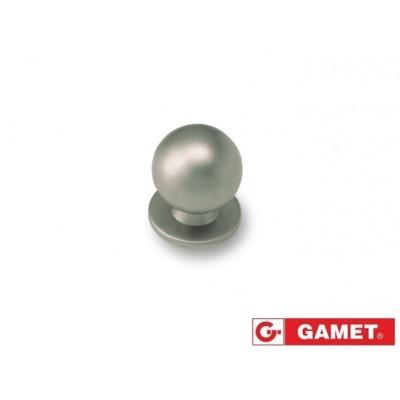 Мебелна дръжка GN33 - GAMET - Цена: 3.30 лв.