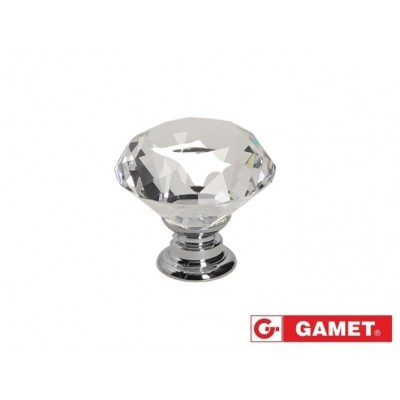 Мебелна дръжка GP15 - GAMET - Цена: 6.90 лв.