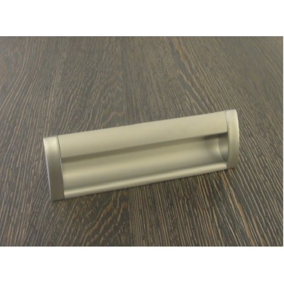 Мебелна дръжка UA08 160 мм и 192 мм - GAMET - Цена: 6.00 лв.