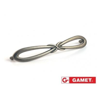 Мебелна дръжка UR48 - GAMET - Цена: 4.20 лв.