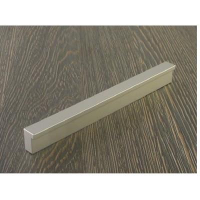 Мебелна ПВЦ дръжка UX02 96мм - GAMET - Цена: 0.75 лв.