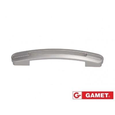 Мебелна ПВЦ дръжка UX11 - GAMET - Цена: 0.75 лв.