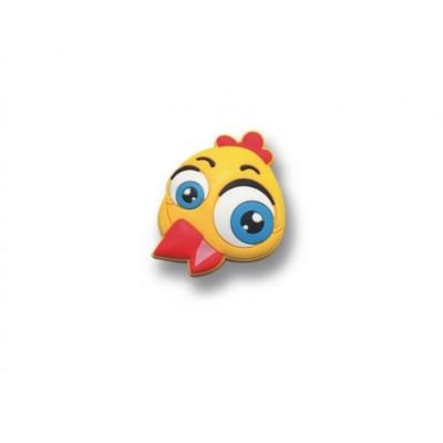 Детска дръжка КОКОШКА - Цена: 3.00 лв.