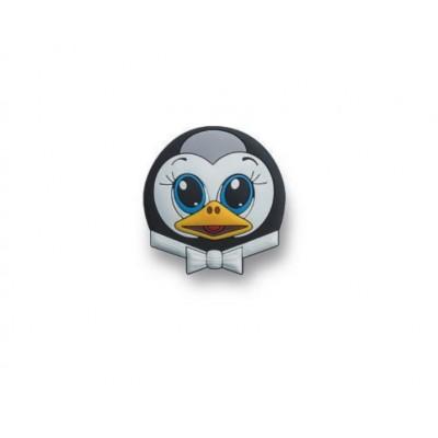 Детска гумирана дръжка - пингвин - Цена: 3.60 лв.