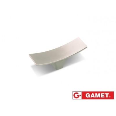 Мебелна дръжка GU22 - GAMET - Цена: 4.20 лв.