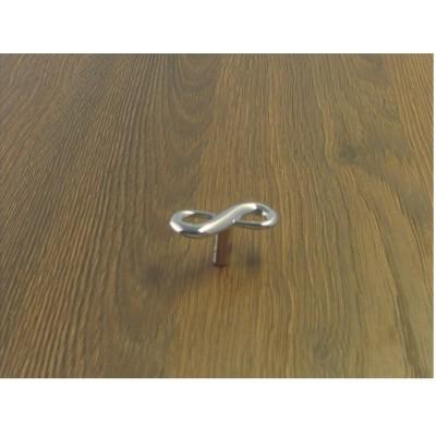 Мебелна дръжка GW26 - GAMET - Цена: 3.00 лв.