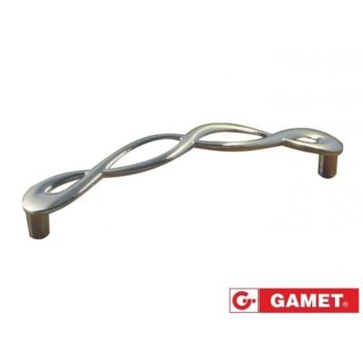 Мебелна дръжка UR26 - GAMET - Цена: 5.40 лв.