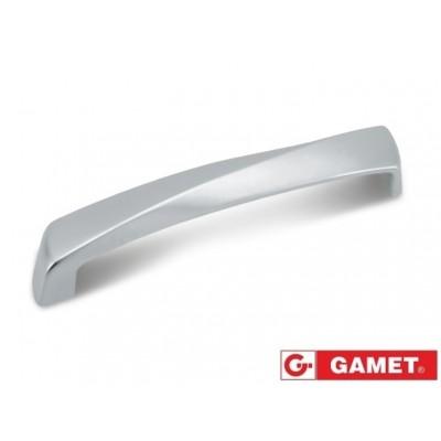 Мебелна дръжка UN48 96 мм - GAMET - Цена: 3.00 лв.