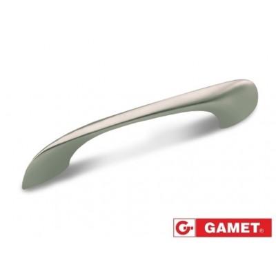 Мебелна дръжка UN92 128 мм - GAMET - Цена: 4.80 лв.