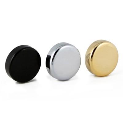 Кръгла капачка за панта за стъкло - IVENTO - Цена: