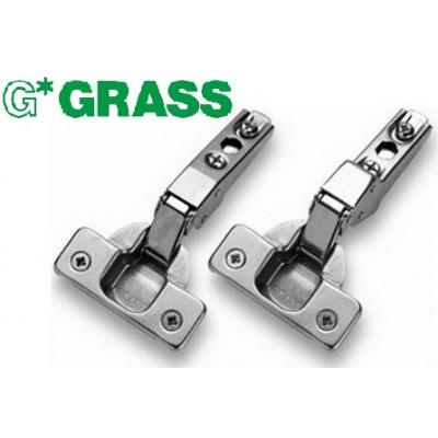 Панта GRASS NEXIS SLIDE - Цена: 1.44 лв.