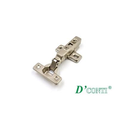 Мини панта с амортисьор ниско рамо - D`CONTI - Цена: 1.44 лв.