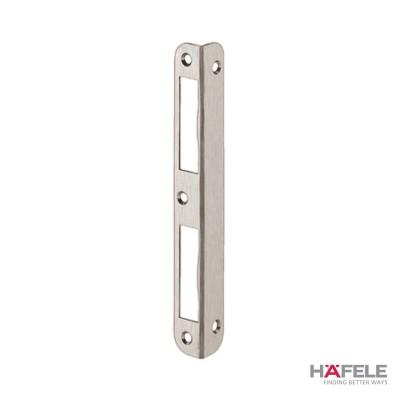 Насрещник за фалцова врата - HAFELE - Цена: 18.14 лв.