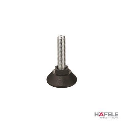 Стъпка с болт М10 х 30 мм - HAFELE - Цена: 1.67 лв.