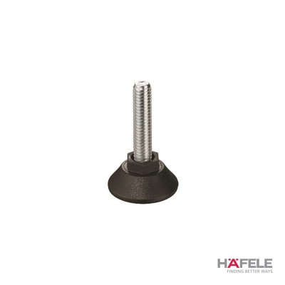 Регулируемa стъпка М10х50 мм - HAFELE - Цена: 2.14 лв.