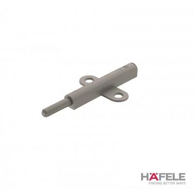 Шнапер за врата, монтаж в отвори серия 32/37, с магнит, 20 мм - HAFELE - Цена: 5.17 лв.