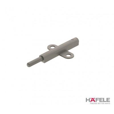 Шнапер за врата, монтаж в отвори серия 32/37, с магнит, 40 мм - HAFELE - Цена: 5.30 лв.