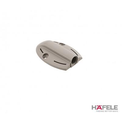 Адаптер, без фиксиращ ръб, сив - HAFELE - Цена: 1.56 лв.