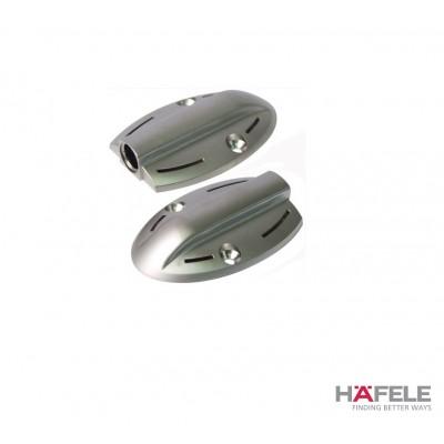 Адаптер, без фиксиращ ръб, никел мат - HAFELE - Цена: 4.24 лв.