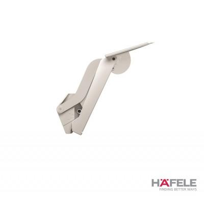 Механизъм за повдигащи се врати, модел В - HAFELE - Цена: 59.42 лв.