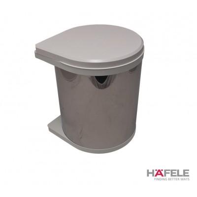 Кофа за отпадък, капацитет 15L - HAFELE - Цена: 94.13 лв.