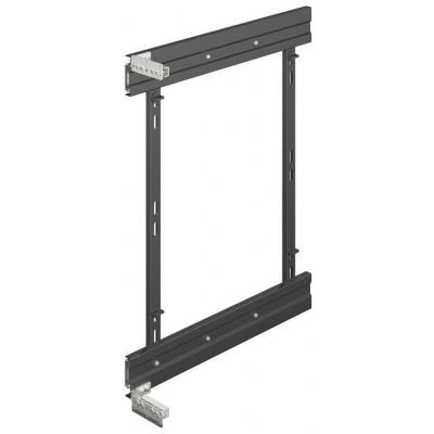 Рамка за изтеглящ се механизъм за долен ред кухненски шкаф - HAFELE - Цена: 150.83 лв.