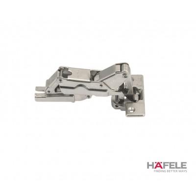 Мебелна панта Metallamat A изхвърляща,ъг.на отв. 175°, ПК - HAFELE - Цена: 7.39 лв.