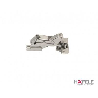 Мебелна панта Metallamat A изхвърляща,ъг.на отв. 175°, ППК и ОК - HAFELE - Цена: 8.30 лв.