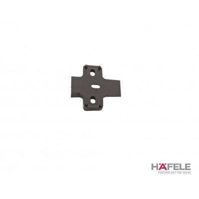 Подложка за промяна на ъгъла със 7,5° - HAFELE - Цена: 0.50 лв.