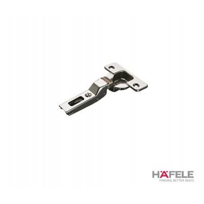 Мебелна панта Duomatic SM изхвърляща, push, 110°, ППК - HAFELE - Цена: 8.89 лв.