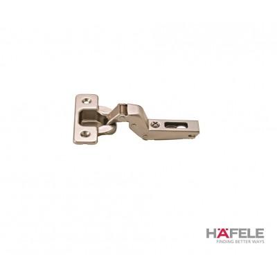 Мебелна панта Duomatic SM изхвърляща, push, 110°, ОК - HAFELE - Цена: 12.92 лв.