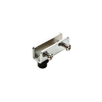 Мебелна панта за врата от стъкло, 110°,Simplex, хром полиран - HAFELE - Цена: 2.98 лв.