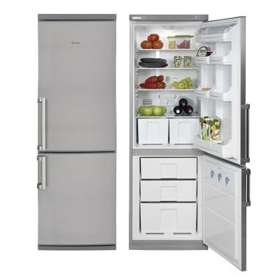 Свободно стоящ хладилник с фризер FSG 185 - PYRAMIS - Цена: 1,452.90 лв.