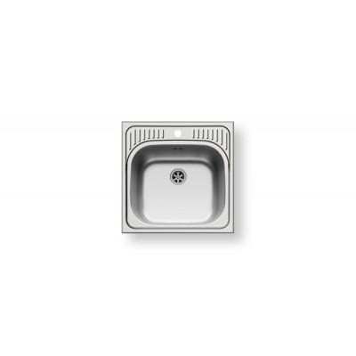 Мивка ЕТ34 - PYRAMIS - Цена: 157.50 лв.