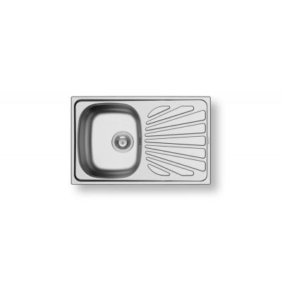 Мивка CRETA 1B 1D MARGARITA - PYRAMIS - Цена: 136.80 лв.