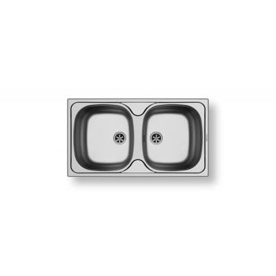 Мивка E78 - PYRAMIS - Цена: 154.80 лв.