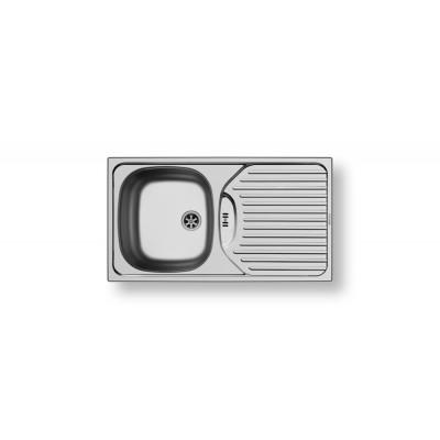 Мивка ET78 SEMIFLAT - PYRAMIS - Цена: 86.82 лв.