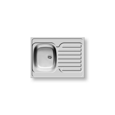Мивка INTERNATIONAL (80X60) 1B 1D - PYRAMIS - Цена: 109.80 лв.