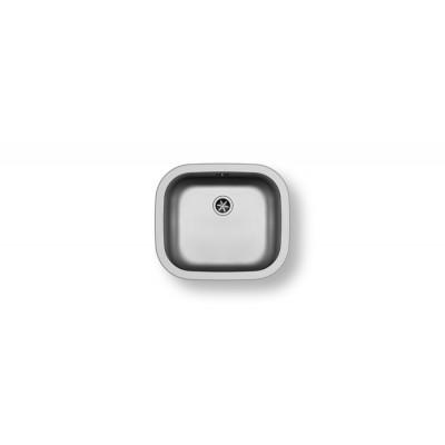 Мивка KIBA SQUARE - PYRAMIS - Цена: 98.10 лв.