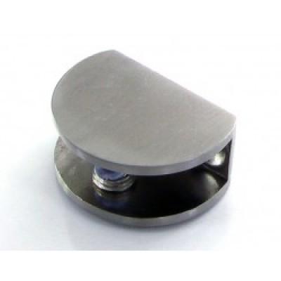 Рафтодържач за стъкло с отвор заоблен - Ø32 - Цена: 1.38 лв.