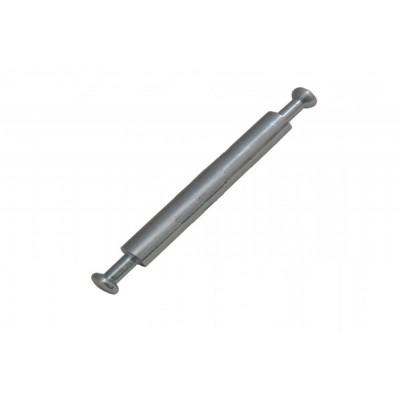 Тяло за минификс успоредна сглобка Ø7 L - 86 мм - Цена: 0.24 лв.
