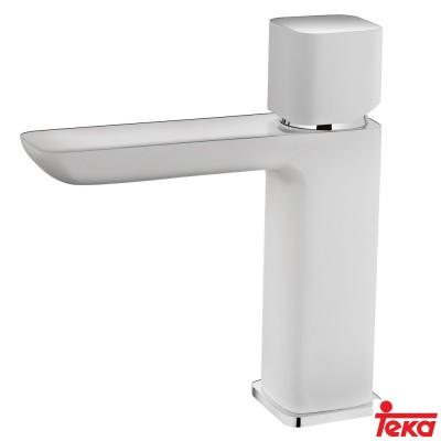Смесител Formentera за мивка, нисък, стандартен, бял - TEKA - Цена: 295.80 лв.