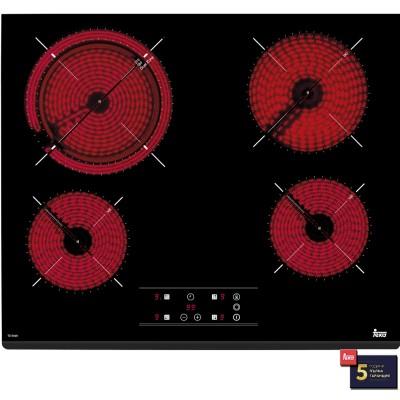 Стъклокерамичен плот TZ 6420 - ТЕКА - Цена: 492.90 лв.