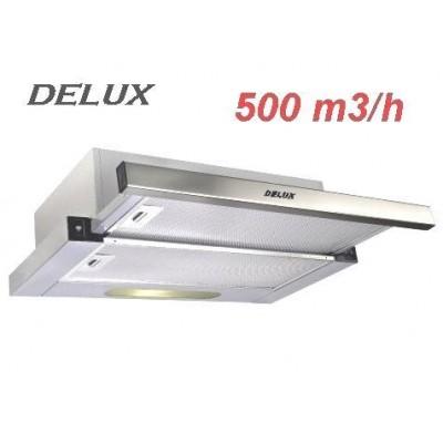 Аспиратор за вграждане DELUX - Цена: 108.00 лв.