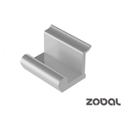 Кука L-60 мм - ZOBAL - Цена: 10.50 лв.