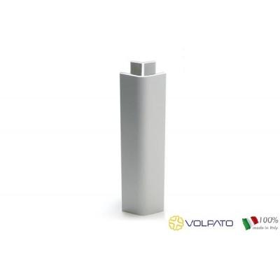 Ъгъл на 135° ,инокс - VOLPATO ITALY - Цена: 1.92 лв.
