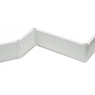 Ъгъл на 135° ,алуминий - VOLPATO ITALY - Цена: 1.26 лв.