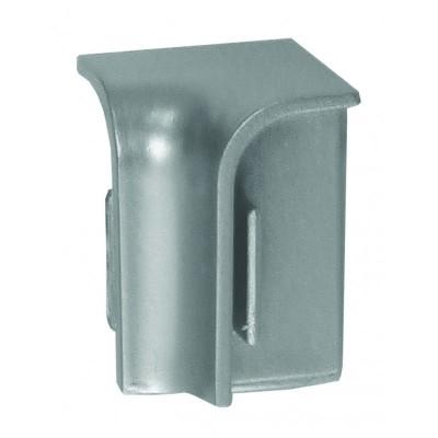 Вътрешен ъгъл за водобран 20х10 ПРАВ МОНТАЖ - Цена: 0.66 лв.