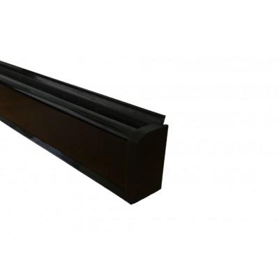 ПВЦ водобран плосък мини 4 метра - гланц - Цена: 10.44 лв.